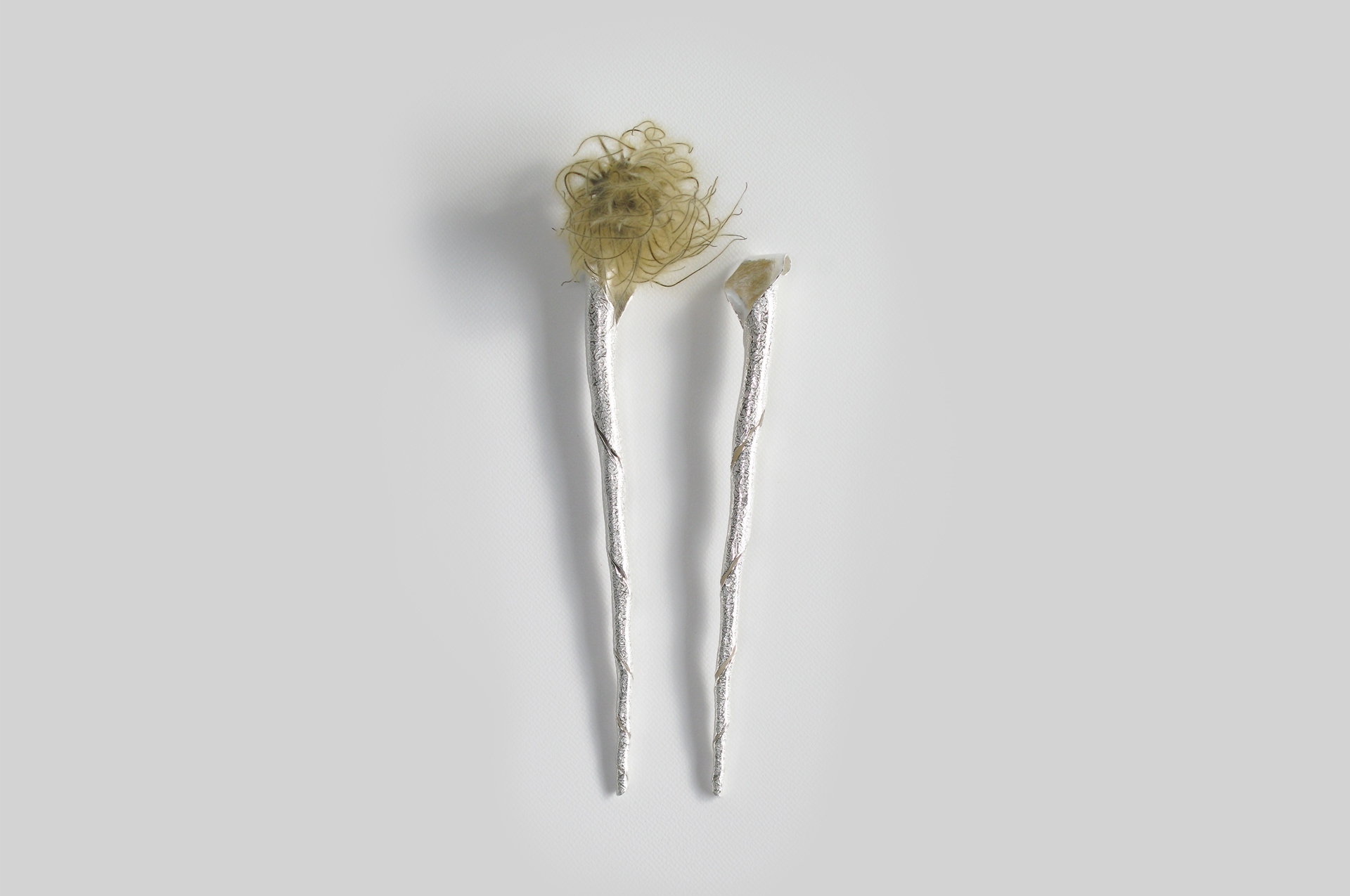 klema_carrying-seeds_hair-stick_2007